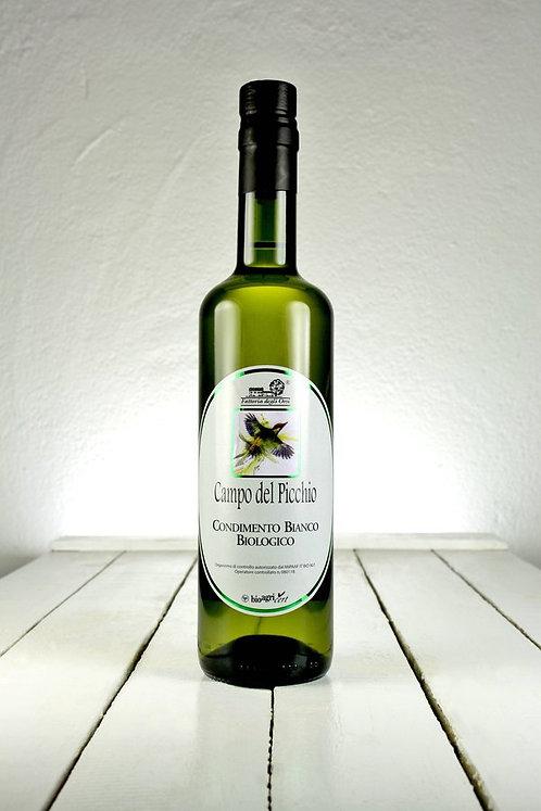BIO Aceto Balsamico Essig bianco, 500ml