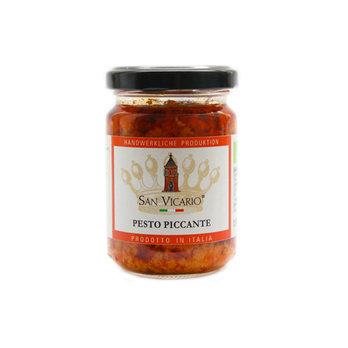 BIO Pesto Piccante, 130g