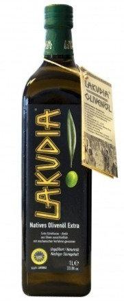 Lakudia extra natives Olivenöl, 1000ml