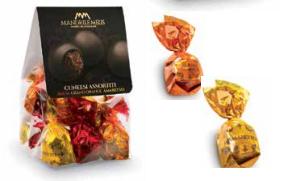 Cuneesi Assortiti gemischt - Spezialität aus Cuneo, 200g