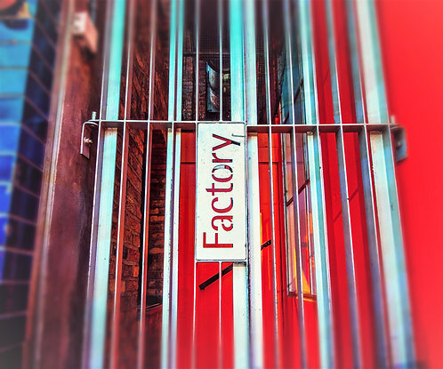 The Factory Night Club (Manchester)