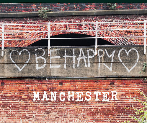 Manchester Be Happy