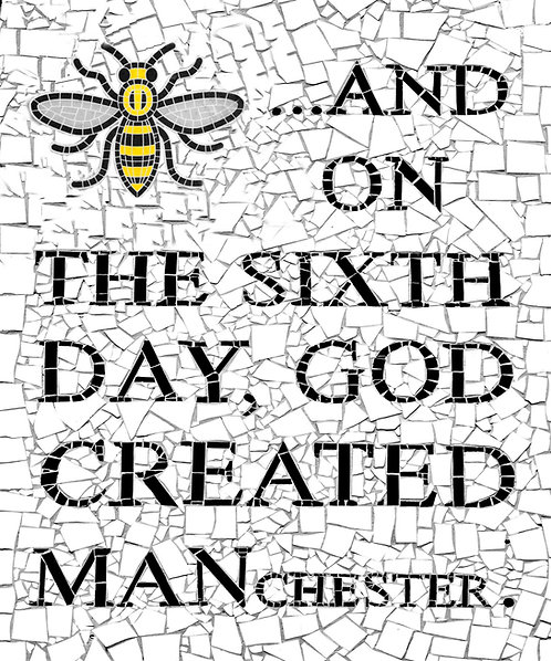Manchester on the 6th day