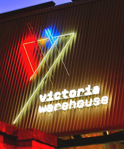 Victoria Warehouse Night Club (Manchester)