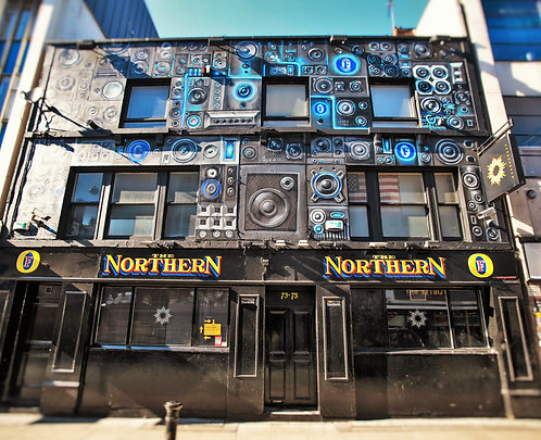 The Northern Pub (Northern Quarter Manchester)