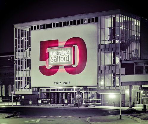 Salford University 1