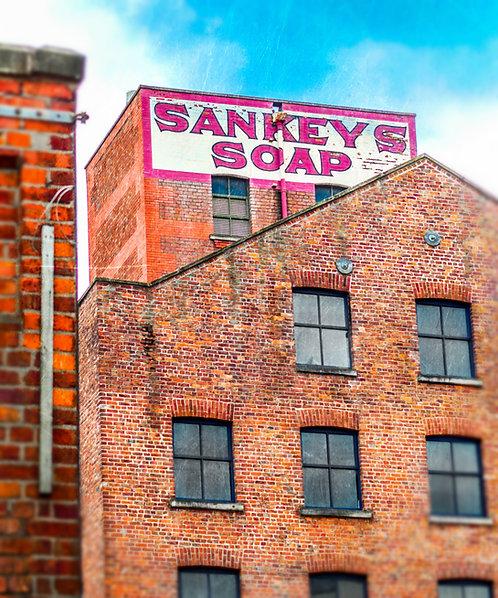 Sankeys Soap Manchester