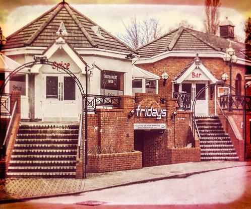 Friday's Night Club (Didsbury Manchester)