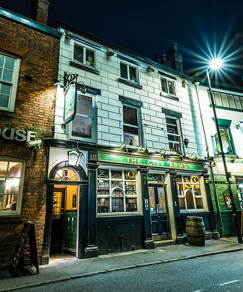 The City Arms Manchester