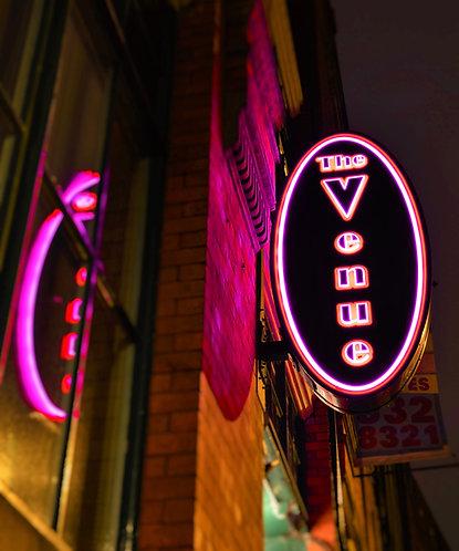 The Venue Night Club (Manchester)