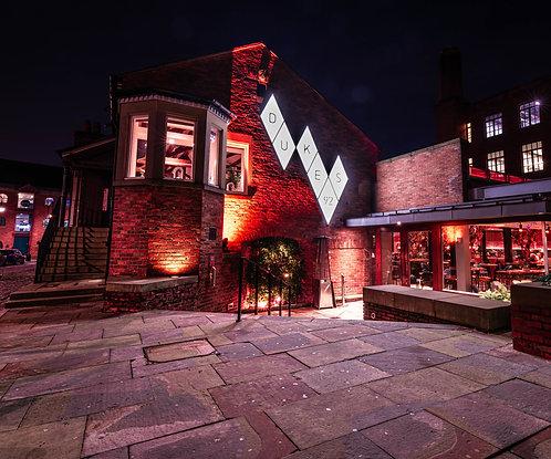 Dukes 92 Bar (Castlefield Manchester)