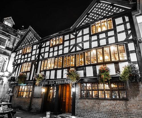 The Old Wellington Pub (Manchester)