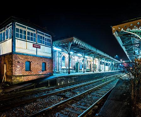 Hale Train Station 2