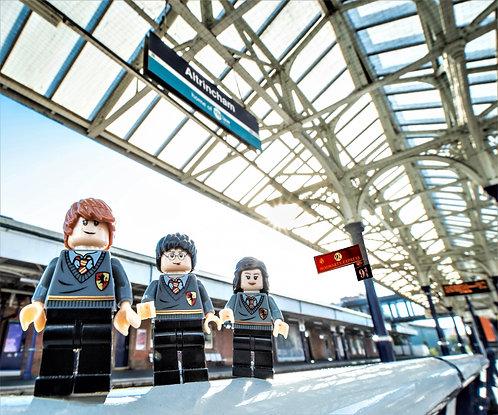 Harry Potter 3 - Altrincham (Lego Minifigures)