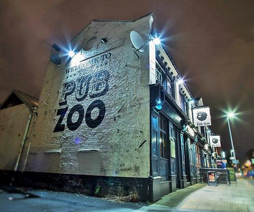 Pub Zoo (Manchester)