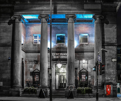 The Bank Pub (Manchester)
