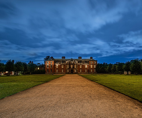 Dunham Massey Hall 1