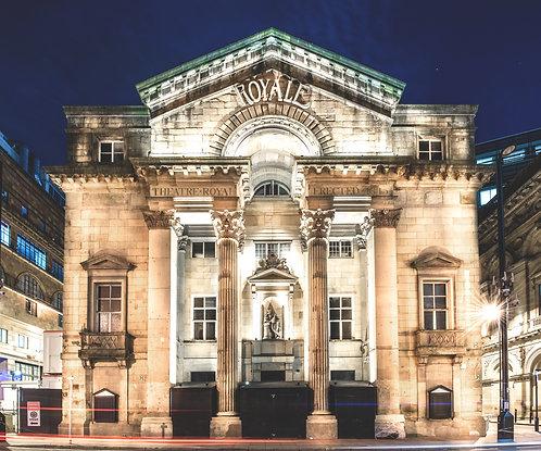 Royale Night Club (Manchester)