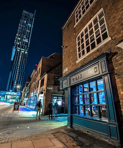 Cask Pub (Deansgate Manchester)