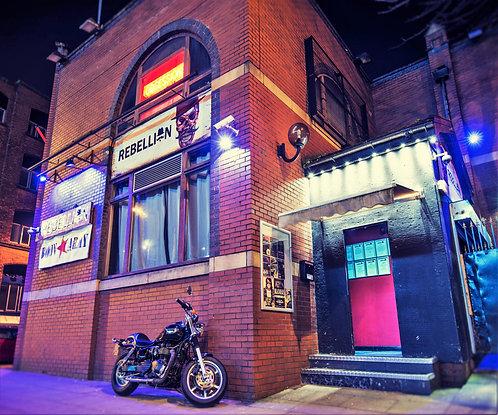 Rebellion Venue (Manchester)