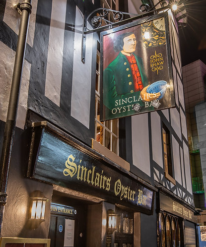 Sinclairs Oyster Bar (Manchester)