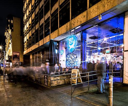 Brew Dog Pub (Manchester)