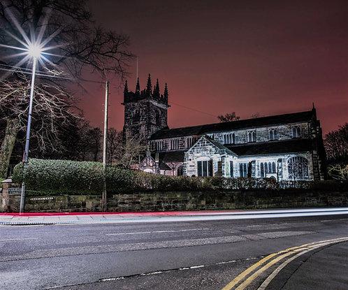 Wilmslow Church