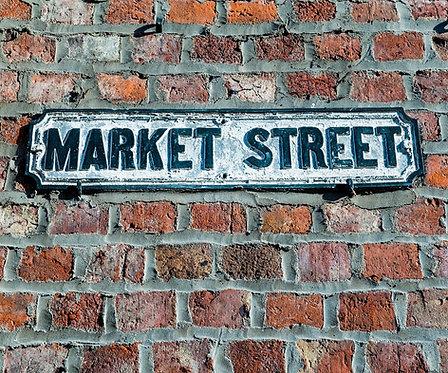 ALTRINCHAM MARKET STREET