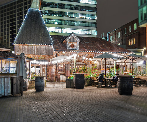 The Oast House Pub (Manchester)