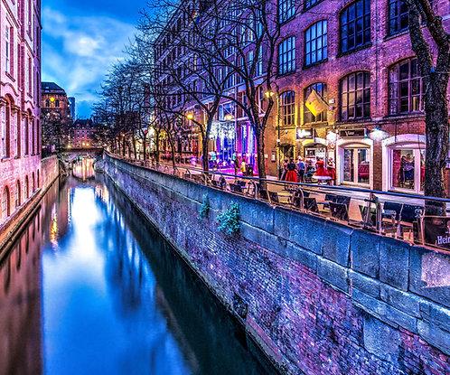 Manchester Canal Street
