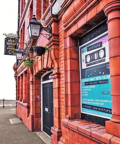 Ducie Bridge Pub (Manchester)