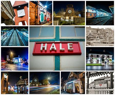 Hale Montage
