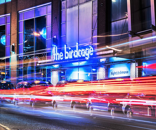 The Birdcage Night Club (Manchester)