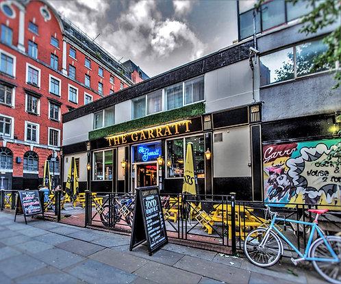 The Garratt Pub (Manchester)