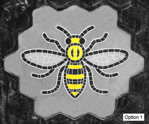 Manchester Worker Bee (5 options)