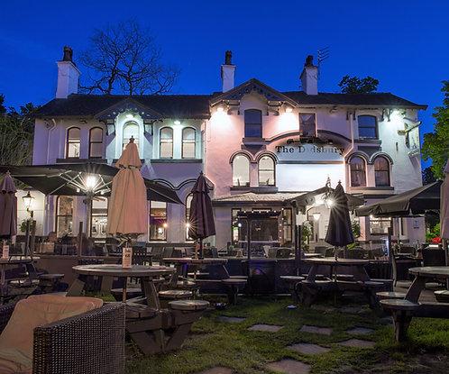 The Didsbury Pub (Didsbury Manchester)