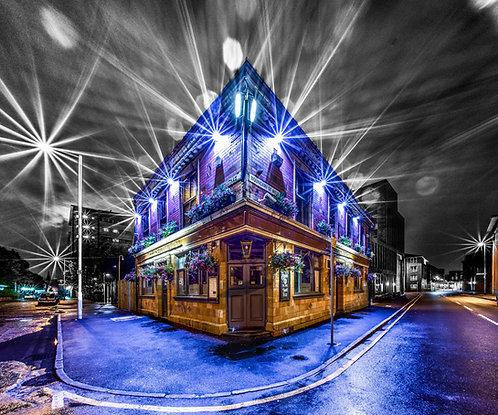 The Salutation Pub (Manchester)