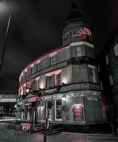City Road Inn Pub (Deansgate Manchester)