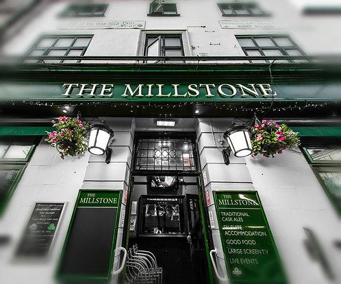The Millstone Pub (Northern Quarter Manchester)