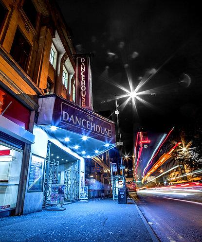 Manchester Dance House