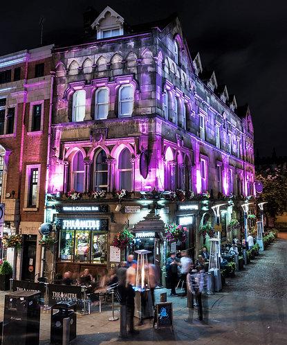 The Mitre Pub (Manchester)
