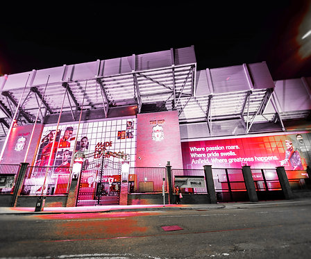 LIVERPOOL FC ANFIELD 1