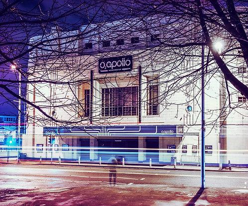 The O2 Apollo Venue (Manchester)