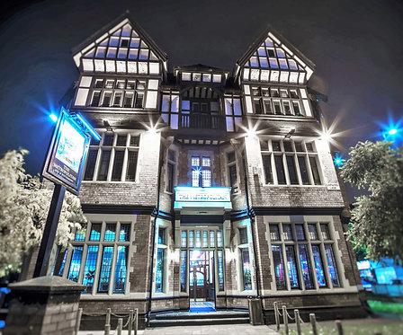 Metropolitan West Didsbury Manchester