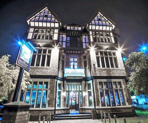 Metropolitan Pub (Didsbury Manchester)