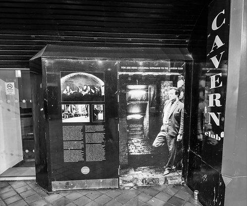 Liverpool Original Cavern Club