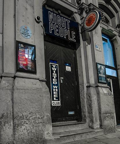 Twisted Wheel Night Club (Manchester)