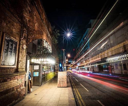 Gorilla Bar (Manchester)