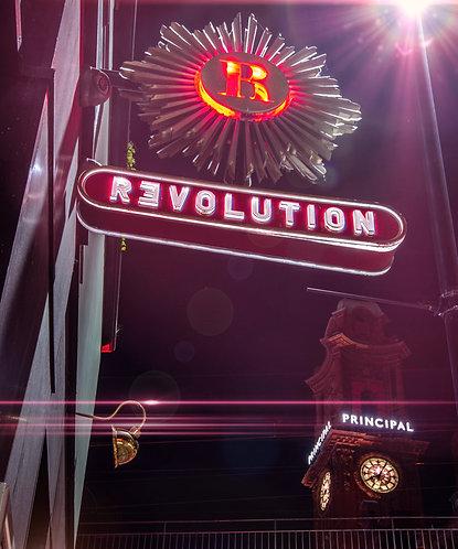 Revolution Bar (Manchester)