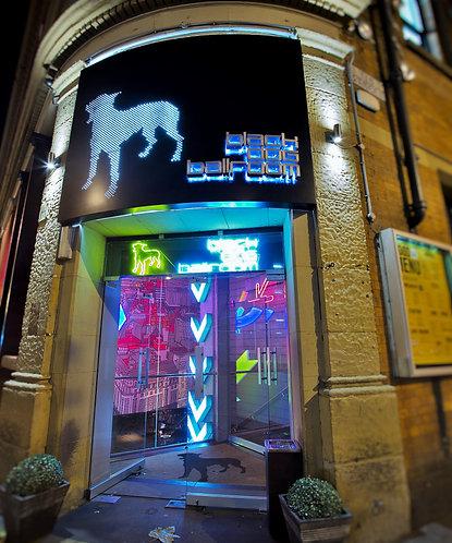 Black Dog Ballroom Bar (Northern Quarter Manchester)
